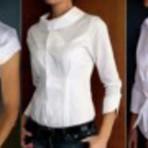 Modelos de blusinhas lindas e confortáveis para ir trabalhar
