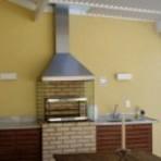Coifas para churrasqueira residencial ou para churrascarias