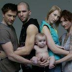 O Avanço de Sodoma: Na Inglaterra, casal gay terá três filhos com três barrigas de aluguel diferentes