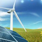 Estudo global destaca aumento em atividade em energias renováveis em países em desenvolvimento