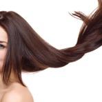 Minoxidil para cabelos compridos e fortes