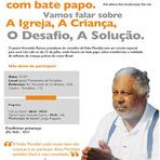 """""""Sou a favor do aborto"""": Ariovaldo Ramos, IPB de Fortaleza e o """"bebê"""" da apostasia"""