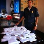 Guarda Municipal de Santa Luzia Realiza I Campanha Natal Solidário, Papai Noel Voluntário