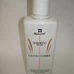 Resenha: Shampoo de Leite de Cabra da Naturre