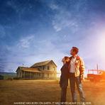 Fui ver Interstellar, o último filme de Christopher Nolan