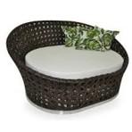 Lindas e confortaveis poltronas chaise para varandas e sacadas