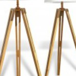 Sugestões em luminarias de chão para sala