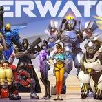 Conheça Overwatch, o primeiro shooter da Blizzard