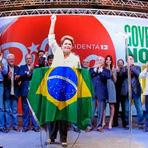 A Dilma tem o poder e poderá fazer muito pelo país sem afobação