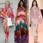 Moda primavera verão 2015 em resumo