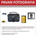 Promoção Sorria, Eu quero ganhar os presentes do Pavan Fotografia
