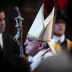 Papa cria comissão para examinar abusos sexuais
