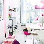 Arquitetura e decoração - Dicas de decoração para deixar o ambiente mais clean