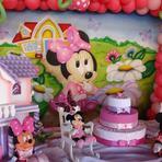 Arquitetura e decoração - Festas de Aniversário de Meninas – Temas e Fotos