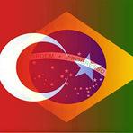 Futebol - Assista ao vivo Amistoso Turquia x Brasil