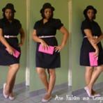 Um vestido, vários looks!