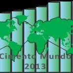CIMENTO – Panorama mundial em 2013.