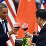 Meio ambiente - EUA e China assinam acordo climático histórico