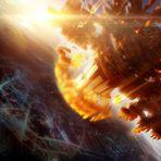 Jogos - StarCraft II Legacy of Void - A batalha final pelo universo começou!