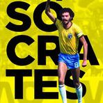 Futebol - Uma biografia de Sócrates