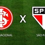 Assista São Paulo X Internacional