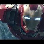 Cinema - Vingadores Era de Ultron: Novo trailer extendido
