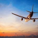 Ciência - Como voam os aviões?
