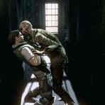 Resident Evil HD Remaster revive o terror original