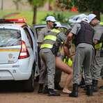 Porto Alegre registra quatro casos de nudez pública em 11 dias