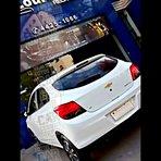 GM Onix equipado com bancos de couro