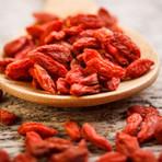 Goji Berry Benefícios
