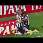 Os  gols de Atlético Mg 2 x 0 Cruzeiro Final Copa do Brasil
