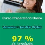Curso Preparatório Online Concurso CREF 9 PR - Conselho Regional de Educação Física do Paraná