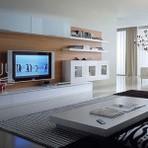 Arquitetura e decoração - Como acertar na decoração da sua sala