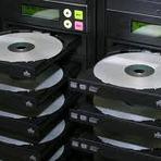 Duplicação de CD e DVD na CD Agora é qualidade garantida!