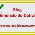Seja um membro do Blog Simulado do Detran