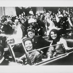 O homem do Guarda Chuva e o assassinato de Kennedy