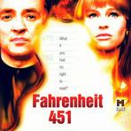 Cinema - Fahrenheit 451 (1966) - Dublado