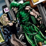 Entretenimento - Arrow: Veja a nova Canário Negro na série (SPOILERS)