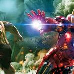 Cinema - Avengers 2 ganha mais um trailer: Desta vez estendido!
