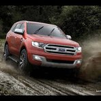 Vídeo: Novo Ford Everest 2015