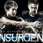 Cinema - A Série Divergente: Insurgente, 2015. Trailer legendado. Ação, Romance. Ficção científica. Sinopse, elenco, fotos...
