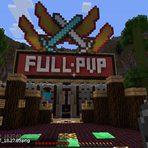Como jogar no Minecraft Brasil