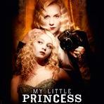 Cinema - Minha Pequena Princesa (My Little Princess) 2011