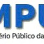 Apostila Concurso MPU - Ministério Público da União