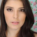 Mulher - Maquiagem Inspiração Kylie Jenner