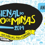 Bienal do Livro de Minas 2014