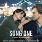 Cinema - Song One, 2014. Trailer legendado. Drama, música e romance com Anne Hathaway e Johnny Flynn. Sinopse, cartaz, elenco...