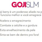 Suplemento Goji Slim Funciona para Emagrecer?