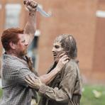 Entretenimento - The Walking Dead | S05E05 – Self-Help – Episódio Comentado